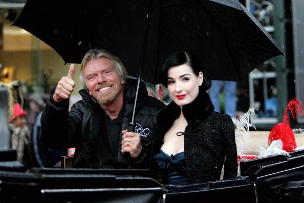 Virgin Media「Virgin Media Launch」:写真・画像(10)[壁紙.com]