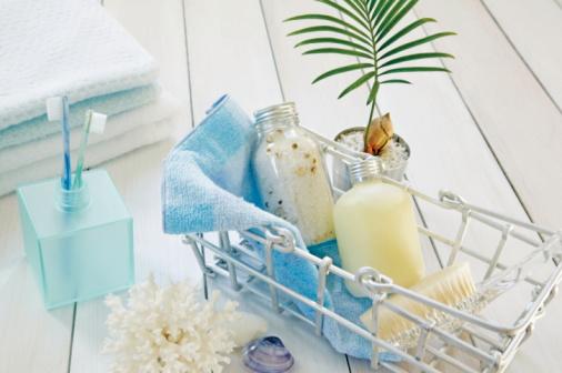 Frond「Bathroom products」:スマホ壁紙(17)