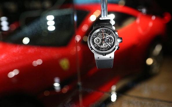 Watch - Timepiece「General Views - Baselworld 2019」:写真・画像(1)[壁紙.com]