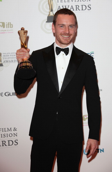 Best Actor「2012 Irish Film And Television Awards - Winners」:写真・画像(9)[壁紙.com]