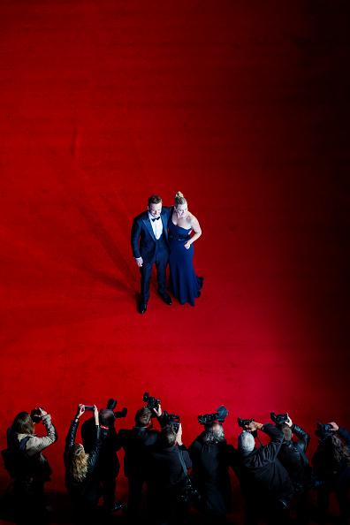 """The Times BFI London Film Festival「""""Steve Jobs"""" - Closing Night Gala - BFI London Film Festival」:写真・画像(9)[壁紙.com]"""