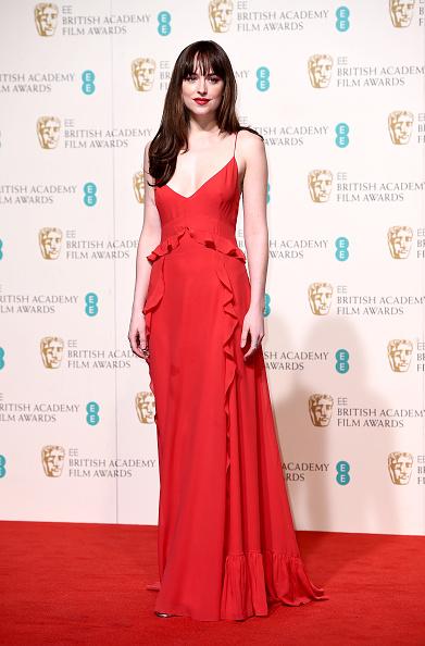 Bangs「EE British Academy Film Awards - Winners Room」:写真・画像(13)[壁紙.com]