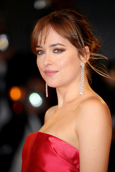 Jewelry「Suspiria Red Carpet Arrivals - 75th Venice Film Festival」:写真・画像(4)[壁紙.com]