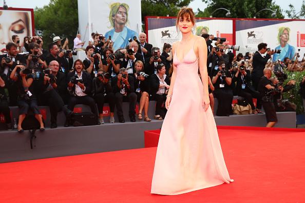 Venice International Film Festival「'Black Mass' Premiere - 72nd Venice Film Festival」:写真・画像(7)[壁紙.com]