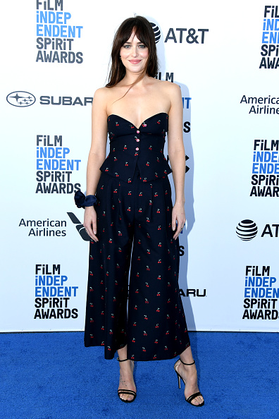 Film Independent Spirit Awards「2019 Film Independent Spirit Awards  - Arrivals」:写真・画像(12)[壁紙.com]