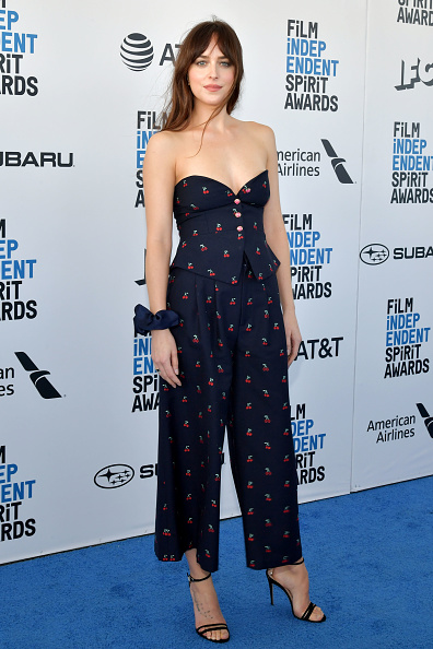 Film Independent Spirit Awards「2019 Film Independent Spirit Awards  - Red Carpet」:写真・画像(6)[壁紙.com]