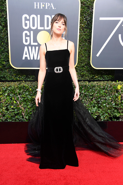 Golden Globe Award「75th Annual Golden Globe Awards - Arrivals」:写真・画像(13)[壁紙.com]