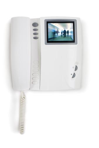 Intercom「Office video intercom」:スマホ壁紙(4)