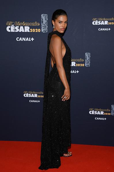 César Awards「Red Carpet Arrivals - Cesar Film Awards 2020 At Salle Pleyel In Paris」:写真・画像(7)[壁紙.com]