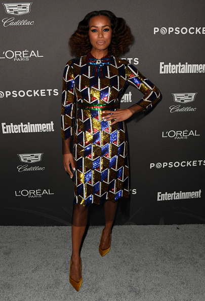 Entertainment Weekly「Entertainment Weekly Pre-SAG Party - Arrivals」:写真・画像(15)[壁紙.com]