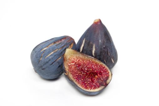 Fig「Ripe purple figs」:スマホ壁紙(18)