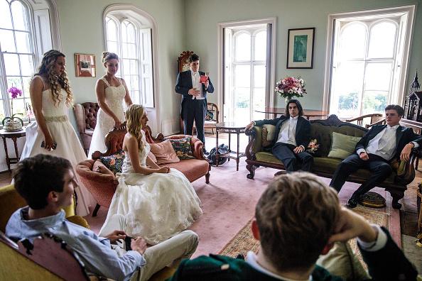 ヒューマンインタレスト「A Look Back At The 2017 British Social Season」:写真・画像(9)[壁紙.com]