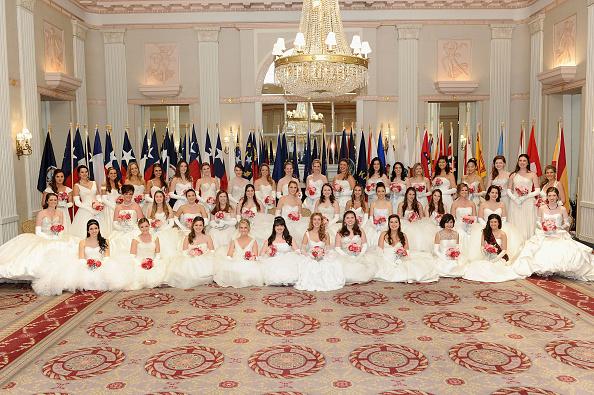 Waldorf Astoria New York「60th International Debutante Ball」:写真・画像(15)[壁紙.com]