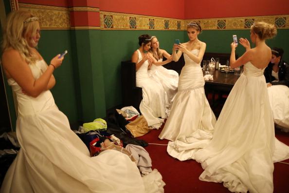 Photography Themes「Annual Queen Charlotte's Debutante Ball」:写真・画像(10)[壁紙.com]