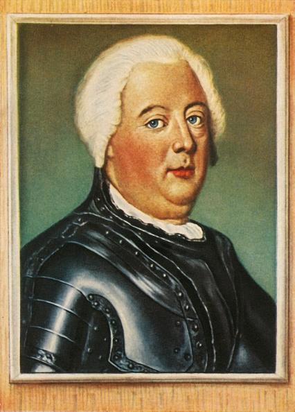 National Landmark「Friedrich Wilhelm I」:写真・画像(19)[壁紙.com]