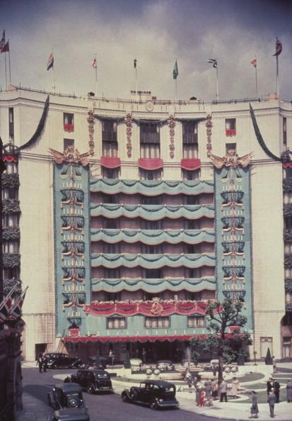 Tom Stoddart Archive「The Dorchester」:写真・画像(4)[壁紙.com]