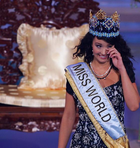 Cancan Chu「Miss World Finals」:写真・画像(9)[壁紙.com]