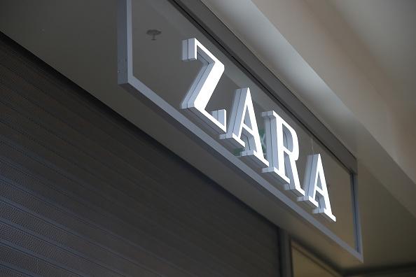 ブランド Zara「New Zealand's First Zara Store Opens In Auckland」:写真・画像(7)[壁紙.com]