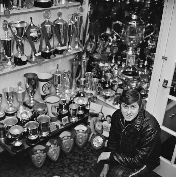 Collection「Speedway Champion Barry Briggs」:写真・画像(9)[壁紙.com]