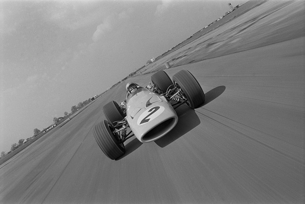 Formula One Racing「1968 BRDC International Trophy」:写真・画像(18)[壁紙.com]