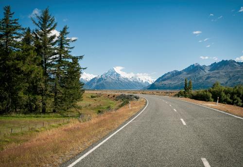 New Zealand「New Zealand Freshness」:スマホ壁紙(1)