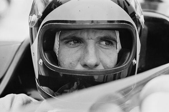 スポーツヘルメット「Denny Hulme」:写真・画像(13)[壁紙.com]