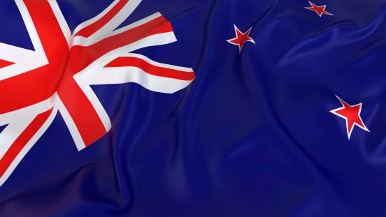 Patriotism「New Zealand Flag」:スマホ壁紙(0)