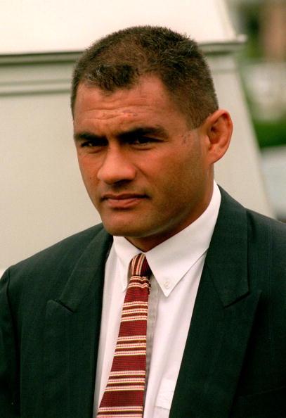 Misfortune「New Zealand Rugby Sevens captain Eric Rush arrives」:写真・画像(15)[壁紙.com]