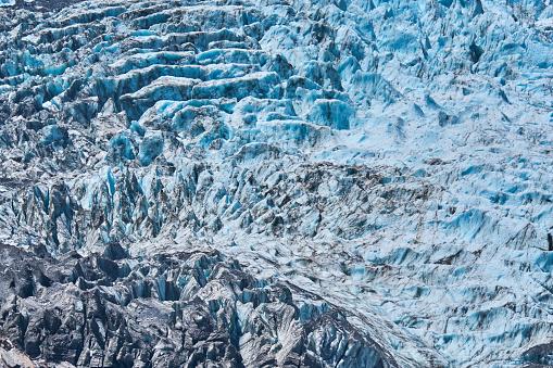 Westland - South Island New Zealand「New Zealand, South Island, Westland National Park, Franz Josef Glacier」:スマホ壁紙(0)