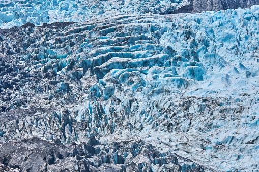 Westland - South Island New Zealand「New Zealand, South Island, Westland National Park, Franz Josef Glacier」:スマホ壁紙(8)