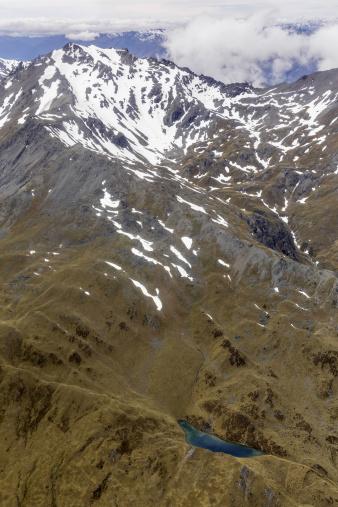 Mt Aspiring「New Zealand, Lake Wanaka and mountains near by Mount Aspiring」:スマホ壁紙(9)