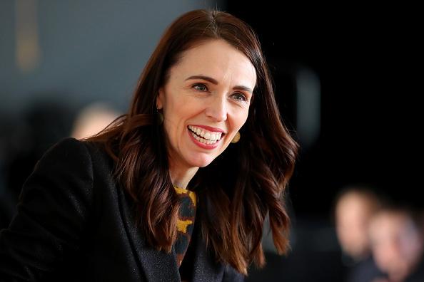 Prime Minister「Prime Minister Jacinda Ardern Announces National School Rebuild Programme」:写真・画像(19)[壁紙.com]
