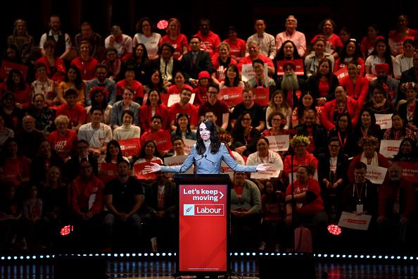 Labor Party「Labour Party 2020 Election Campaign Launch」:写真・画像(16)[壁紙.com]
