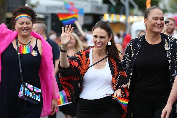 Auckland「Auckland Pride Parade 2018」:写真・画像(10)[壁紙.com]