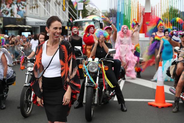 Auckland Pride Parade 2018:ニュース(壁紙.com)