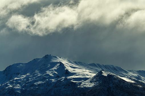 Mt Aspiring「New Zealand, South Island, Mount Aspiring National Park.」:スマホ壁紙(15)
