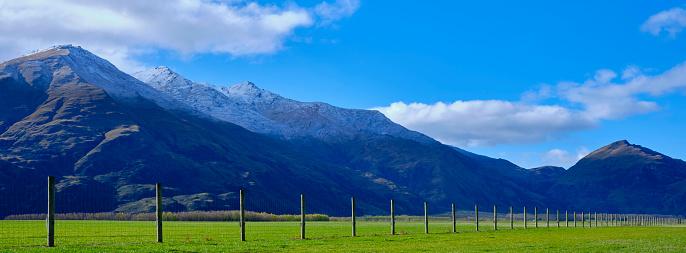 Mt Aspiring「New Zealand, South Island, Mount Aspiring National Park.」:スマホ壁紙(14)