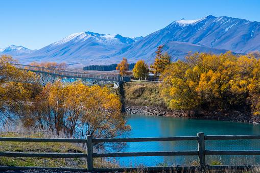 New Zealand「New Zealand Landscape」:スマホ壁紙(12)