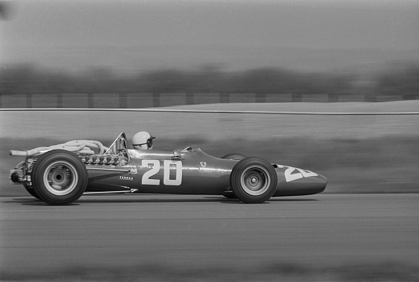 Victor Blackman「1968 BRDC International Trophy」:写真・画像(2)[壁紙.com]