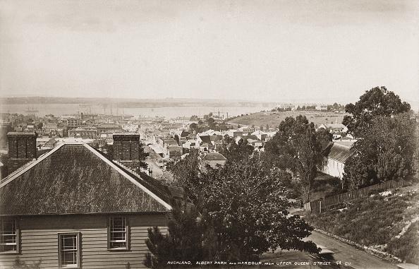 1880-1889「New Zealand. Photograph. About 1885.」:写真・画像(15)[壁紙.com]