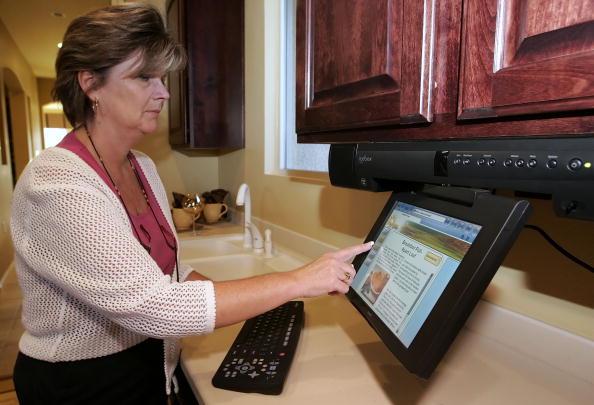 """Digital Display「First """"Digital"""" Houses Go On Sale In Utah」:写真・画像(6)[壁紙.com]"""