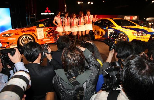 Tokyo Auto Salon「The 26th Tokyo Auto Salon」:写真・画像(2)[壁紙.com]
