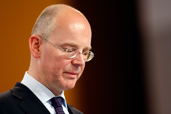 Corporate Business「Commerzbank Shareholders Meeting」:写真・画像(7)[壁紙.com]