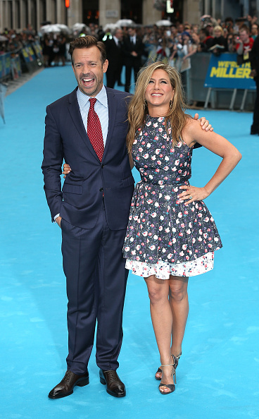 Baby Doll Dress「We're The Millers - European Premiere - Red Carpet Arrivals」:写真・画像(4)[壁紙.com]