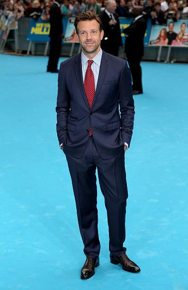 Hair Stubble「We're The Millers - European Premiere - Red Carpet Arrivals」:写真・画像(9)[壁紙.com]