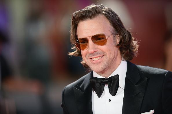 "Eamonn M「""Driven"" Premiere And Closing Night Red Carpet Arrivals - 75th Venice Film Festival」:写真・画像(16)[壁紙.com]"
