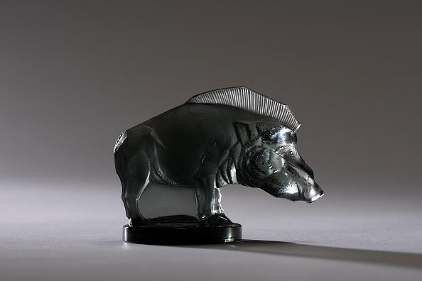 Wild Boar「Sanglier Lalique Mascot. Creator: Unknown.」:写真・画像(14)[壁紙.com]