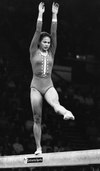 Balance「Lyudmila Tourischeva」:写真・画像(14)[壁紙.com]
