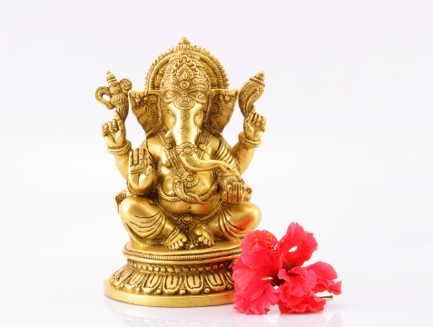Indian Culture「Statue of Lord Ganesh」:スマホ壁紙(18)
