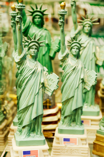 Gift Shop「Statue of Liberty - made in USA」:スマホ壁紙(11)